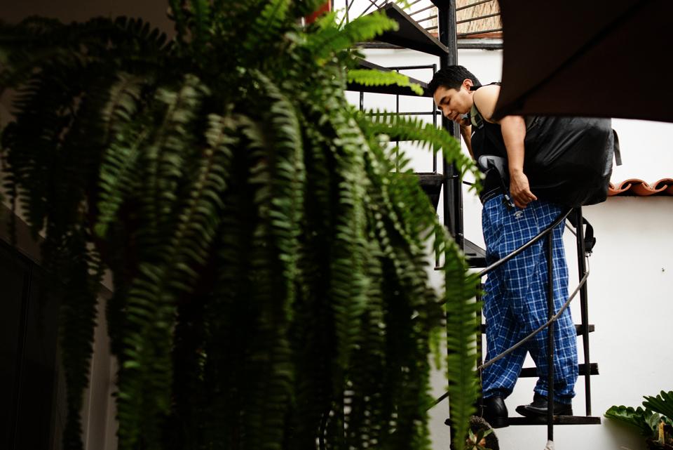 Boda Guido Arroyo Groom Session San Miguel Vicaria China Juan XXIII San Miguel Lima Peru Wedding