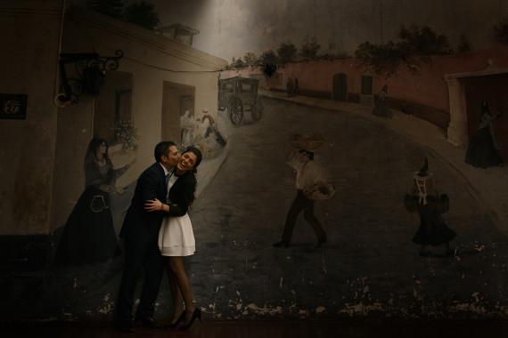 Giuliana + Gustavo | Brunch | Boda Civil | Hotel Country Club de Lima