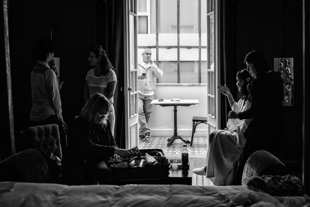 Copyright 2014 © Jamil Valle Wedding Photographer  Boda Civil Hotel B Hotel los Delfines