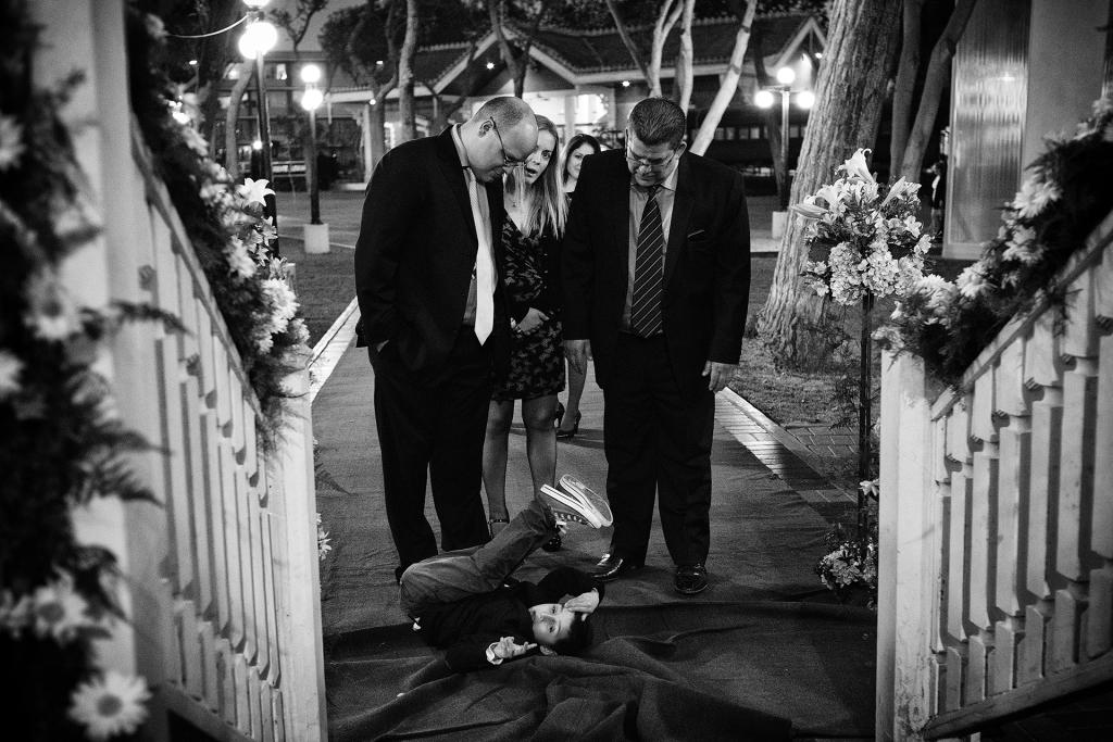 Copyright 2014 © Jamil Valle Wedding Photographer Parque El Reducto Boda Civil Hotel los Delfines